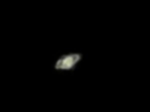 Saturn cu un Fuji superzoom la 30x
