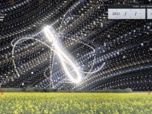 Altitude: Stellarium