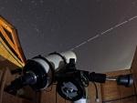 Ladányi Tamás: 100 óra csillagászat kezdete (2009. ápr. 2.)