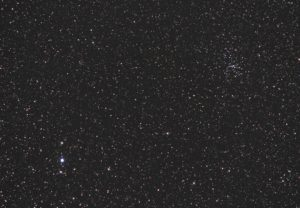 Messier 48 – final picture