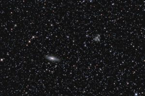 C30 and Stephan's Quintet, 28×5 min