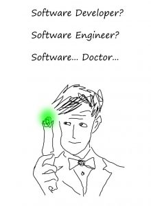 Software Doctor...